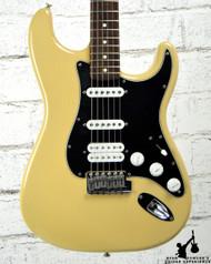 2005 Fender Deluxe Power Stratocaster Honey w/ HSC