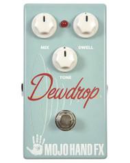 Mojo Hand Dewdrop Reverb