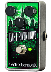 Electro-Harmonix East River Drive Overdrive