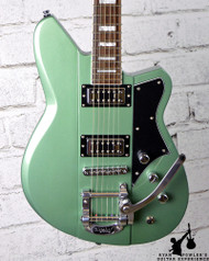 Reverend Warhawk RT Metallic Alpine