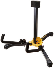 Hercules GS401BB Compact Acoustic Guitar Stand