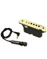 LR Baggs M1 Active Acoustic Soundhole Pickup