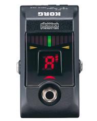 Korg Pitchblack Chromatic Pedal Tuner