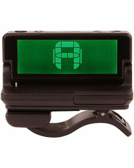 Planet Waves PWCT10 Chromatic Headstock Tuner