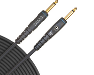 Planet Waves 15ft Custom Series Instrument Cable