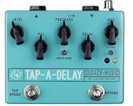 Cusack Music Tap A Delay