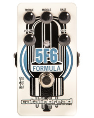 Catalinbread Formula 5F6 Tweed Overdrive