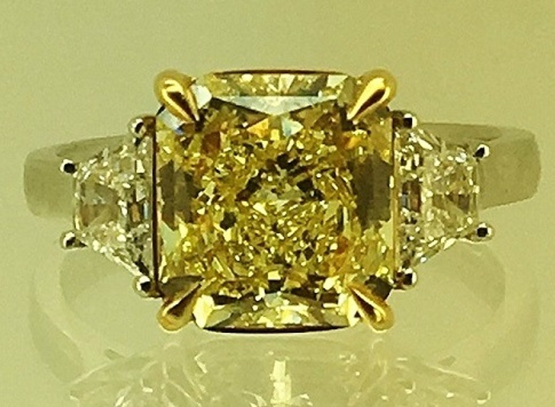 Do's and Don'ts of Engagement Ring Care