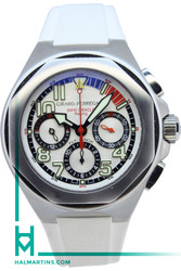 Girard Perregaux BMW Oracle Racing Flyback Chrono Ref. 80175
