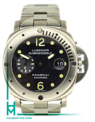 Panerai Luminor Submersible PAM 106