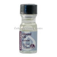 Almond Oil-1 dram twin pack (Total 2 drams)