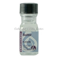 Butter Flavor-1 dram twin pack (Total 2 drams)