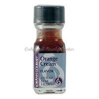 Orange Oil-1 dram twin pack (Total 2 drams)