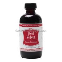 Red Velvet Bakery Emulsion-4oz.