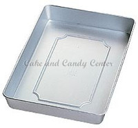 "Sheet Pans 11"" x 15"" x 2"" deep (1/2 Sheet)"
