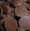 Merckens Cocoa Dark Coating - 1 lb.