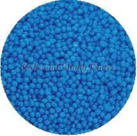 Blue Non Pariels -8 oz.