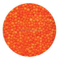 Orange Non Pariels 8 oz.