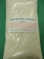 Macaroon Coconut