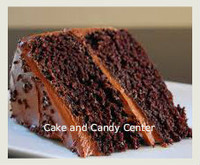 [Chocolate Lover's Cake]
