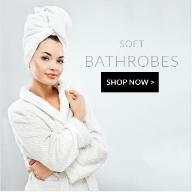 Soft Bathrobes