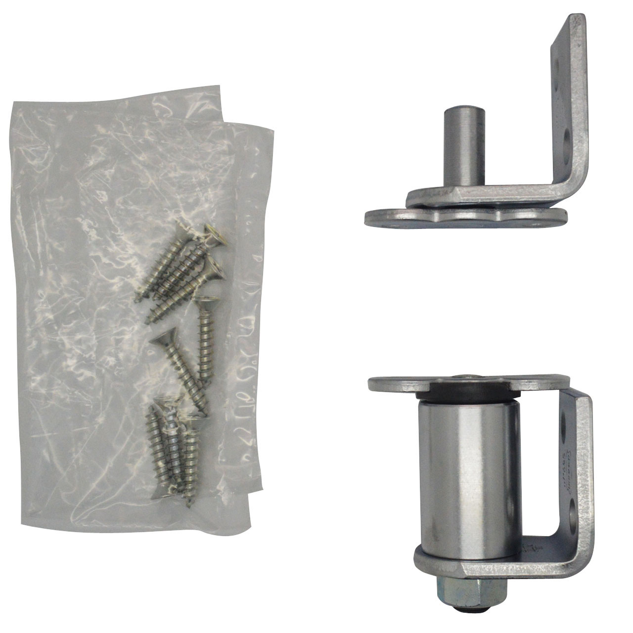 Heavyduty kitchen swinging door hinges