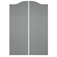 "Laminated ""Stainless Steel"" Cafe 