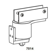 """Bommer Steel Surface Pivot Box Clamp Door Bracket Hinge 