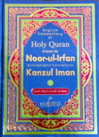 Noor-ul-Irfan English [2 volumes]