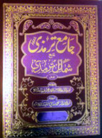 Jami' al-Tirmidhi Urdu (With Shamail) [2 volumes]