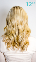 """HaloCouture Extension 12"""""""