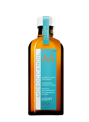 MOROCCANOIL® TREATMENT LIGHT For fine or light-colored hair  - SEE DESCRIPTION