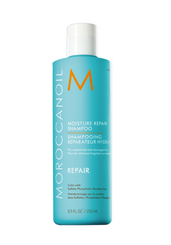 MOISTURE REPAIR SHAMPOO For weakened and damaged hair - See Description