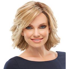 Elizabeth Synthetic Wig