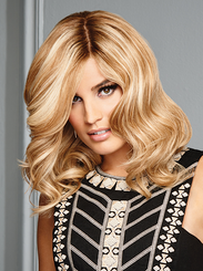 The Good Life Remy Human Hair Wig