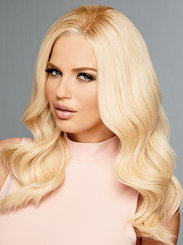 Provocateur Remy Human Hair Wig
