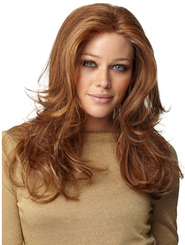 Limelight Heat-Friendly Synthetic Wig