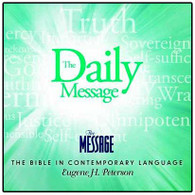 The Daily Message Bible Download, The Bible in 1 Year