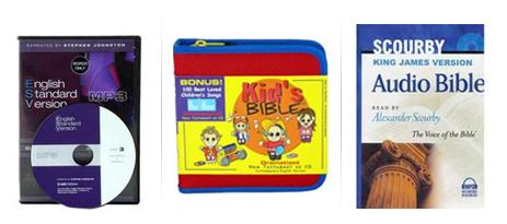 Bibles under $25