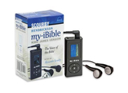 KJV Electronic Bible Player by Alexander Scourby