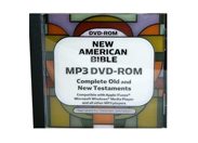 Catholic Bible for MP3 & iPod Players, NAB Audio Bible