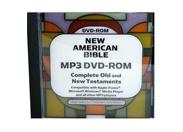 Catholic Bible for MP3 & iPod Players, NAB Audio Bible