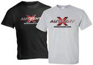 AuthentX Brand Cotton Tee Shirt