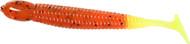 Catalpa Orange Chartreuse Tail