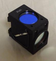 Reichert Fluorescent  Microscope Filter #1713 High Performance FITC