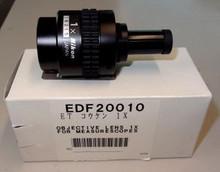 Nikon 1X Tool Makers Microscope Objective
