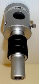 Nikon Profile Projector 500X Lens for Model V12 Profile Projector