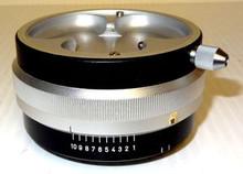 Wild M5 Stereo Microscope Dual Iris Diaphragm