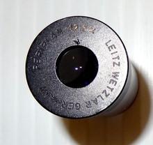 Leitz Periplan 12.5X  Microscope Eyepieces