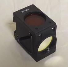 Reichert Fluorescent  Microscope Filter #1714A